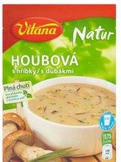 Instantní polévka Natur Vitana