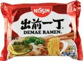 Instantní polévka Nissin