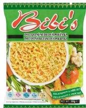 Instantní polévka nudlová Bibi's Vina Acecook