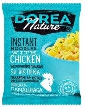 Instantní polévka nudlová Dorea Nature