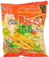 Instantní polévka Oh!Ricey