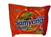Instantní polévka Sam Yang