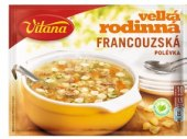 Instantní polévka Velká rodinná Vitana