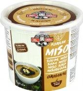 Instantní polévky Mr. Min