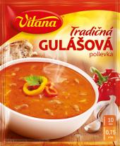 Instantní polévky Tradiční Vitana