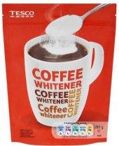 Smetana instantní do kávy a čaje Tesco
