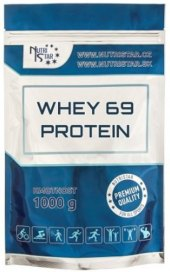 Instantní Protein Whey 69 Nutri Star