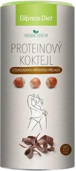Instantní Proteinový koktejl Express Diet Good Nature