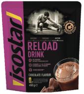 Instantní proteinový nápoj After Sport Reload Isolatar