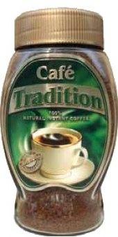 Instantní káva CBA