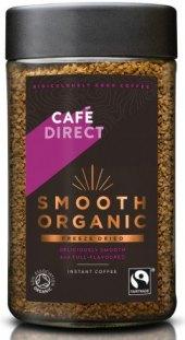 Instatní káva bio Smooth Organic Cafédirect