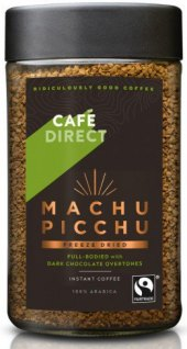 Instatní káva Machu Picchu Cafédirect