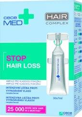 Intenzivní kúra proti vypadávání vlasů Cece med