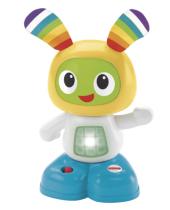 Interaktivní hračka Mini Beatbo Fisher - Price