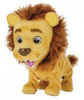 Interaktivní lvíček Kokum Mikro Trading