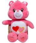Interaktivní plyšová hračka Care Bear
