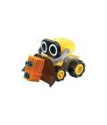 Interaktivní robot Joe Plow WooWee
