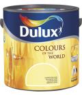 Interiérová barva Dulux