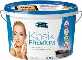 Interiérová barva Klasik Premium Het