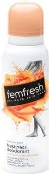 Intimní deodorant sprej Fem Fresh