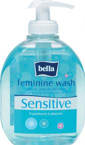 Intimní gel Bella