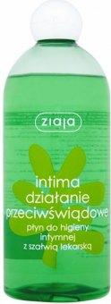 Intimní gel Intima Ziaja