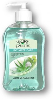 Intimní gel Nature Cosmetic