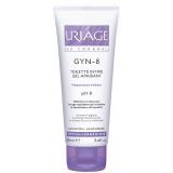 Intimní gel zklidňující Gyn 8 Moussant Uriage