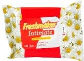 Intimní ubrousky Freshmaker