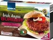 Burger Irish mražený Angus Edeka