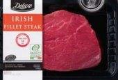 Hovězí steak ze svíčkové Irish Deluxe