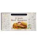 Irské hovězí maso k přípravě burgerů mražené Hatherwood