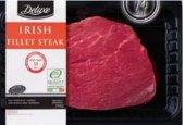 Hovězí steak irský fillet Deluxe