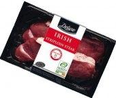 Hovězí steak irský Striploin Deluxe