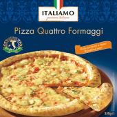 Pizza mražená italská Italiamo