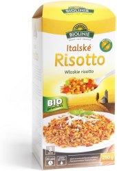 Rizoto italské bezlepkové Biolinie