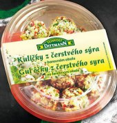 Delikatesy italské Feinkost Dittmann