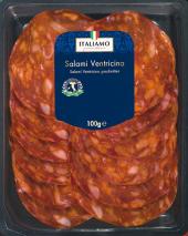 Salámy italské Italiamo
