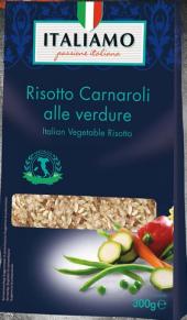 Rizoto italské Italiamo