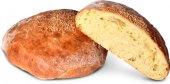Italský chléb s rajčaty