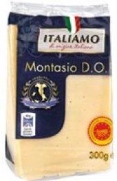 Sýr Italský Montasio DOP Italiamo