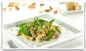 Salát těstovinový Italský