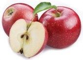 Jablka červená bio
