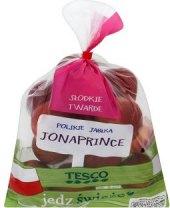 Jablka Jonaprince Tesco