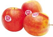 Jablka Pink Lady Tesco