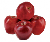 Jablka Red Cap