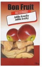 Jablka sušená Bon Fruit
