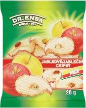 Jablka sušená chipsy Dr. Ensa