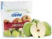 Jablka zelená Clever