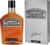 Whisky Gentleman Jack Jack Daniel's - dárkové balení
